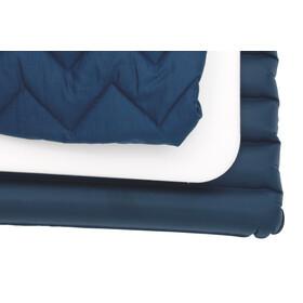 Outwell Cubitura Double - Esterillas & Colchones - azul